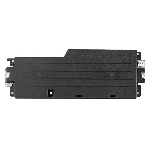 Triamisu Fuente de alimentación para Sony Playstation 3 PS3 Slim APS-306 EADP-185AB CECH-3001A Reemplazo de Piezas de reparación Nuevas - Negro