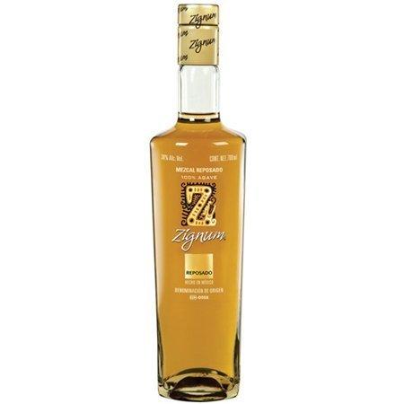 Zignum Mezcal Reposado - 70cl - vol. 38%