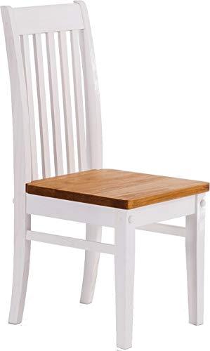 Tavolino da Salotto in Legno di Pino 90x 90cm Tinta Brasil Oliato Massiccio