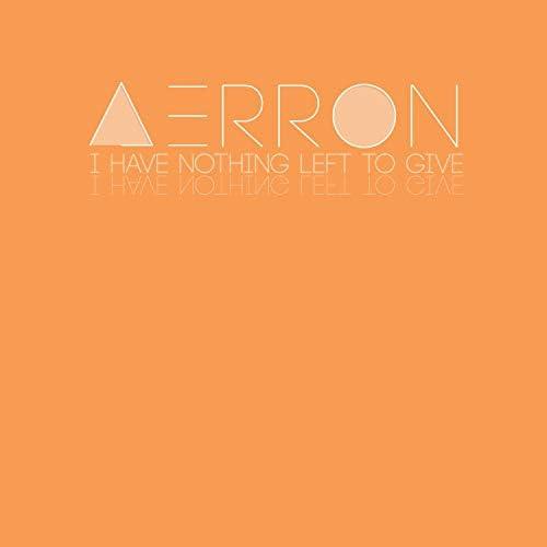 Aerron