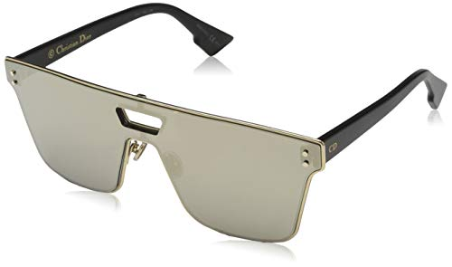 Dior Damen Diorizon1 Qv 2M2 99 Sonnenbrille, Schwarz (Black/Grey)