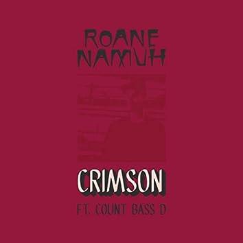 Crimson (feat. Count Bass D)
