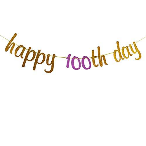 100th day streamer - 7