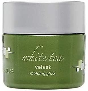 Scruples White Tea Velvet Molding Gloss, 1.5 Ounce (Pack of 1)