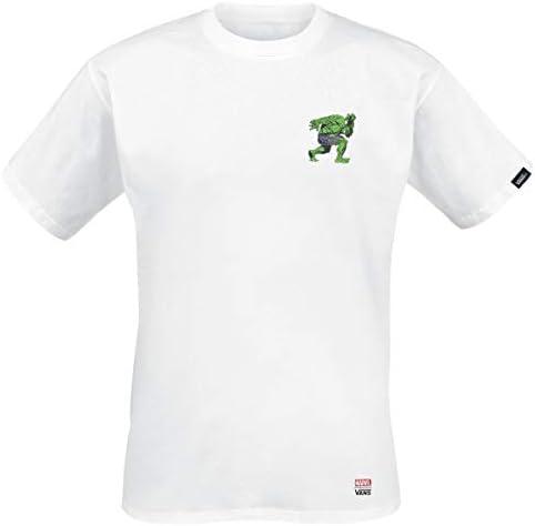 VANS X MARVEL Vans MN Hulk White XL product image
