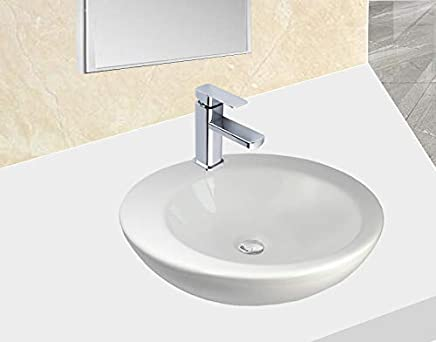 Amazonfr Lavabo Dangle Lavabos De Salle De Bain Installations