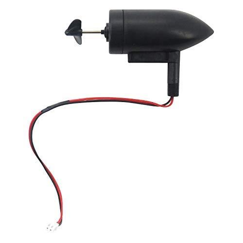 Motor de barco RC para Flytec 2011-5 Actualización de piezas de cebo de pesca al aire libre de repuesto de alta precisión