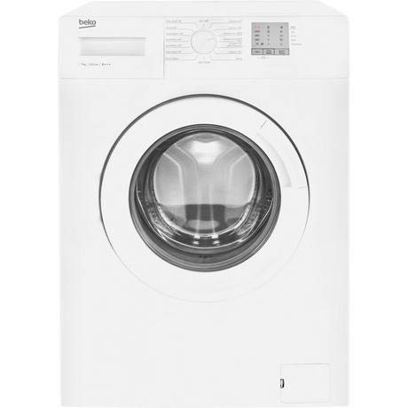 Beko WTG720M2W 7kg 1200 Washing Machine - White