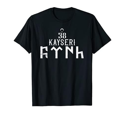 38 Kayseri Türkiye T-Shirt
