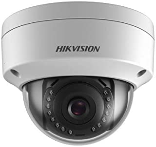 HIKVISION DS-2CD1143G0-I — 4MP IR Dome IP Camera