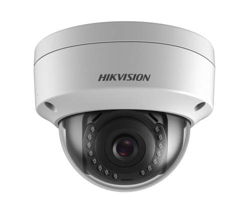 HIKVISION - Camera Dome EXT 4MP Easy IP 1.0 (H.