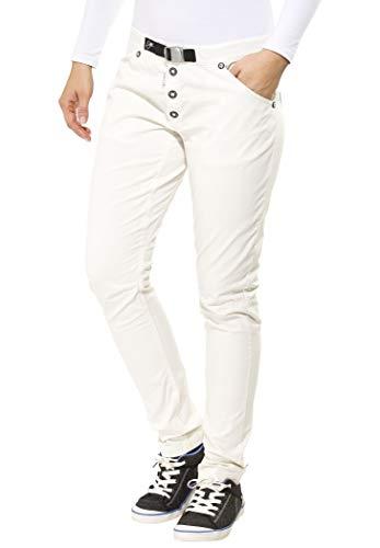 Gentic Hazardcat Hose Damen Dover White Größe S 2016 Lange Hose