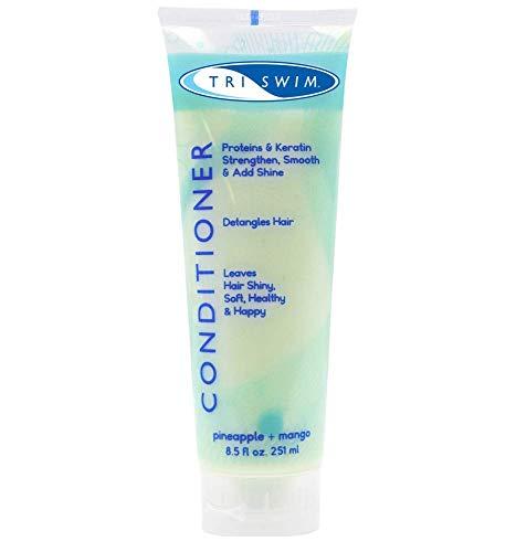 TRISWIM Conditioner 251 ml – Conditioner neutralizzante il cloro
