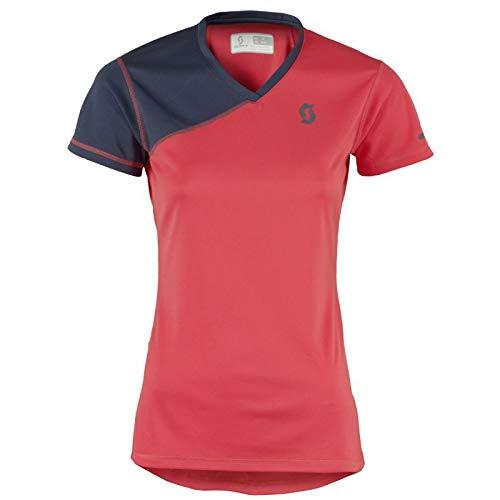 SCOTT - Tee Shirt Trail MTN V-Neck Femme XL - Rose