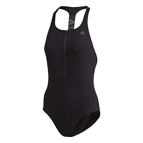 adidas Women's SH3.RO Swimsuit Black 8D
