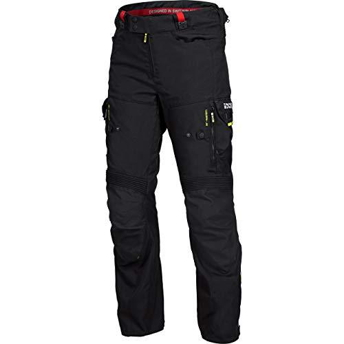 IXS Motorradhose Adventure-GTX Tour Textilhose schwarz 5XL (kurz), Herren, Tourer, Ganzjährig, Polyester