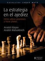 La estrategia en el ajedrez (Jaque mate)