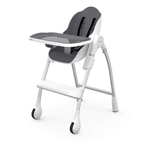 Oribel Cocoon Easy Clean High Chair