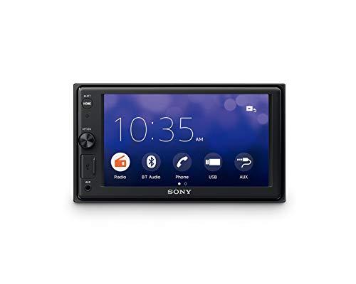 Receptor Multimedia  marca Sony