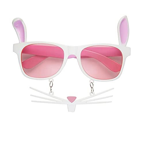 Widmann Bunny Sonnenbrille mit Hasenbart
