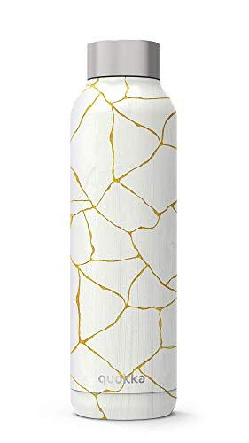 Quokka Solid - KINTSUGI 630 ML | Botella de Agua Termo - Acero Inoxidable |