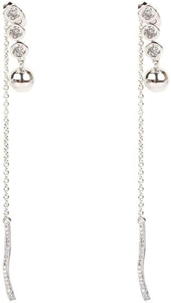Cuff Earringssmall Fragrant Wind Fashion Earrings Zircon