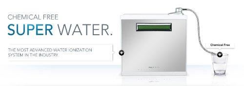 Tyent Rettin Mmp-9090 Turbo Extreme Water Ionizer-stainless &...