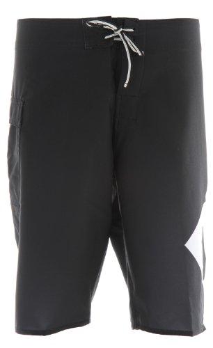 DC Shoes Herren Lanai ESS 4 Boardshort Oberseite, Black, 31