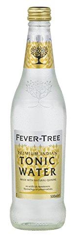 Fever Tree Premium Indian Tonic 500ml x 8