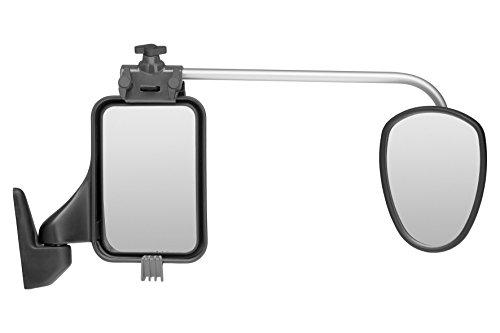 Repusel Caravanspiegel Alufor Convex 44 cm