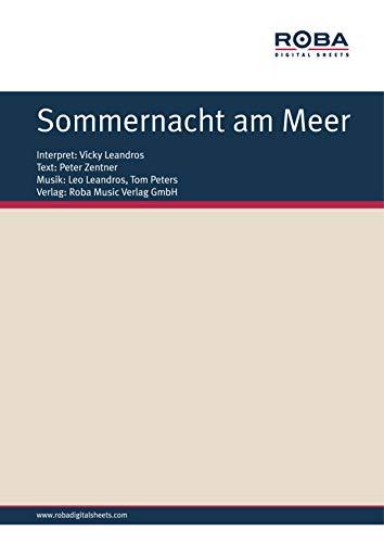 Sommernacht am Meer (German Edition)