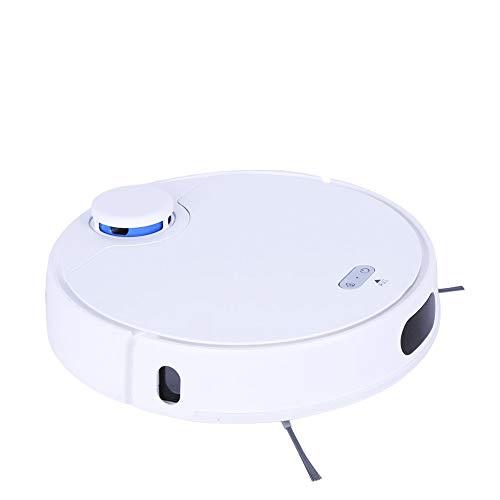 Robot Aspirumeer Mapa 3D Navegación 2500 PA aspiradora LI-4500MAH batería WiFi Control seco y mojado