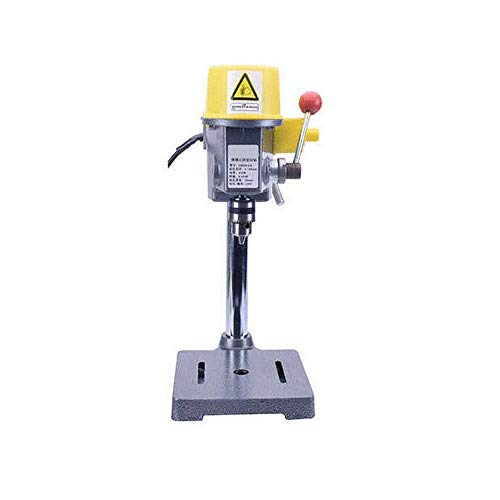 Quality Mini Electric Drill 220V 450W DR2015A DIY Full Copper Motor High Power Variable Speed Micro Drill Press Machine Bench Electric Drilling Machine
