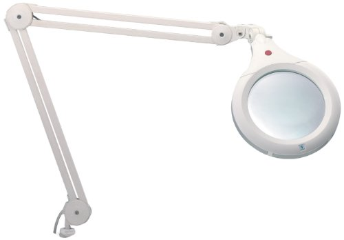 Daylight Ultra Slim Magnifying Lamp