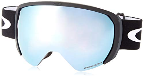 Oakley Flight Path XL Matte Black Prizm Sapphire Iridium
