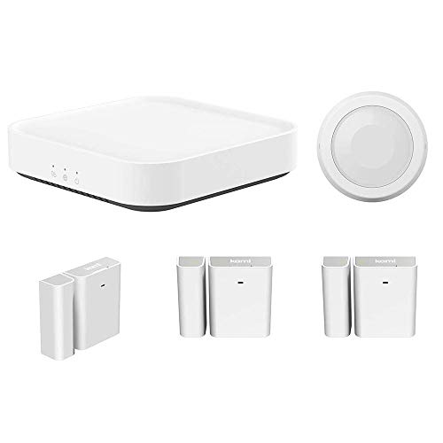 KAMI Kit Sensori Smart con Stazione Base