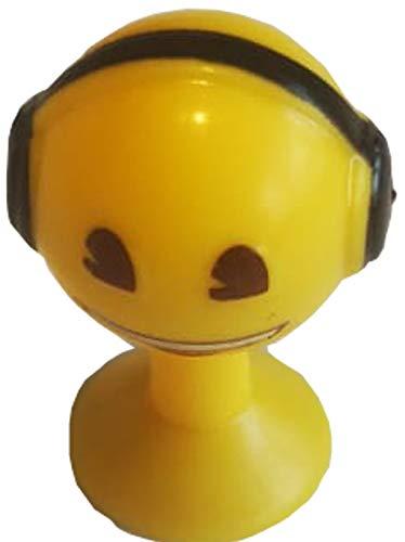 Emoji® Emojis Rokky Rock Sammelfigur Aldi Sammelaktion + Karton + Schutzbeutel