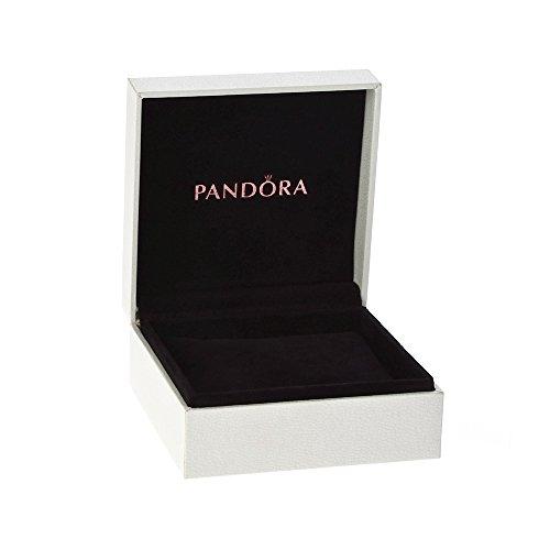 Pandora Bead Charm Donna, Argento