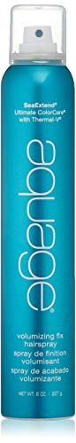 Price comparison product image AQUAGE SeaExtend Extend Volumizing Fix Hairspray,  8 oz.