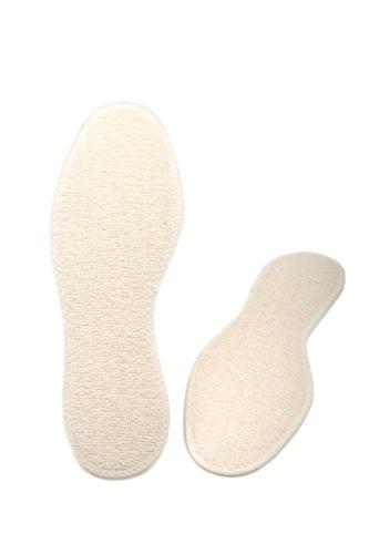Die Schuhanzieher Barfußsohle Einlegesohle Sohle Einlage für Kinder und Erwachsene Gr. 22-50 z1782(29)