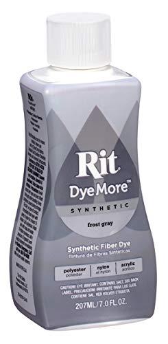Tinta per tessuti sintetici Rit DyeMore, Altro, Multicolore, 5.08 x 6.35 x 15.24 cm