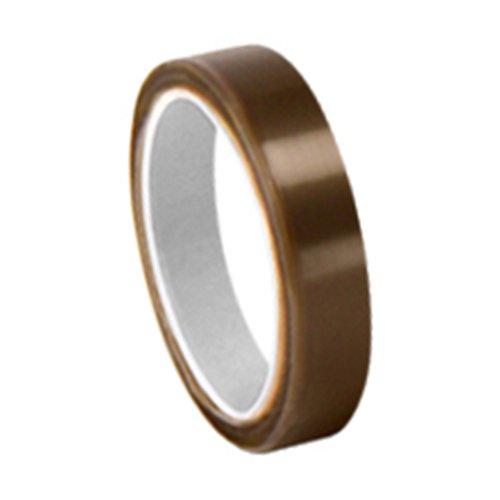 Tapecase 0.375–5-5490grigio PTFE estruso film tape, convertito da 3m, -65a 500gradi F performance temperature, 0cm di spessore