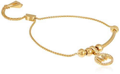Michael Kors Damen-Armreif 925er Silber One Size Gold 32002980