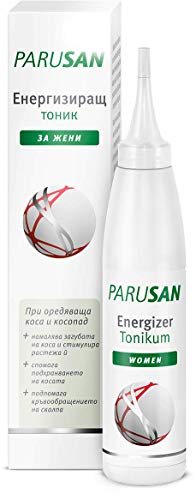Parusan - Energizing Tonic gegen Haarausfall für Frauen / 200 ml /