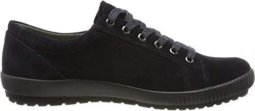 Legero Damen Tanaro Gore-Tex Sneaker, Blau (Oceano 83), 41 EU (7 UK)
