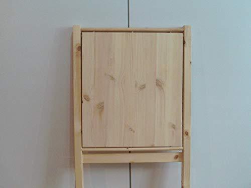 creativar IKEA Ivar Regal 50 cm Blendbord