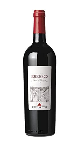 Rosso di Torgiano 'Rubesco' Lungarotti 2018-0.75cl