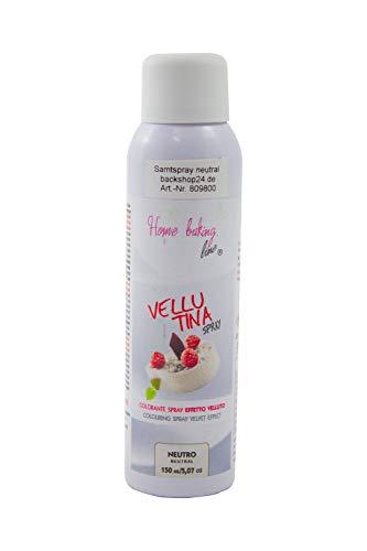 Velluto Spray, Burro di Cacao Spray (Velvet–Spray) 150ML SPRAY
