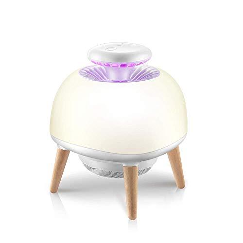 Novopus: LED-Moskito-Mörder für Schlafzimmer | Home USB-Schnittstelle Mückenfalle | Outdoor...