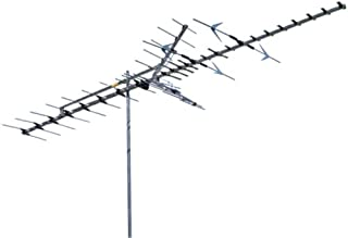 Winegard HD7698P Platinum Series Long Range Outdoor TV Antenna (Digital, 4K Ultra-HD Ready, ATSC 3.0 Ready, High-VHF, UHF) - 65+ Mile Long Range HD Antenna